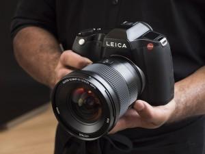 Leica S 007 by Damien Demolder