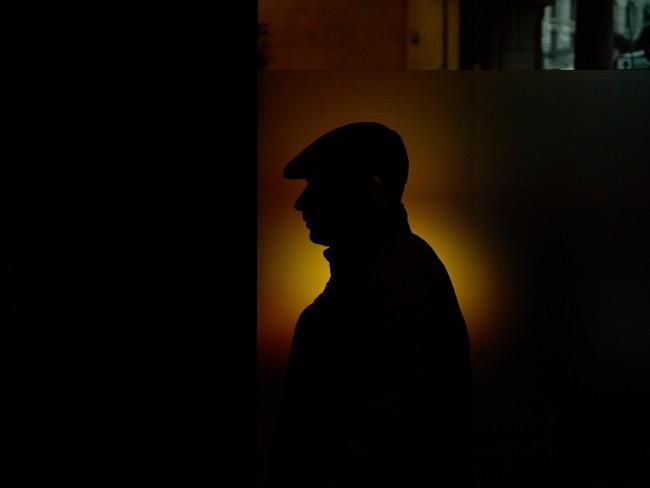 Flat Cap, London, Damien Demolder, street photography