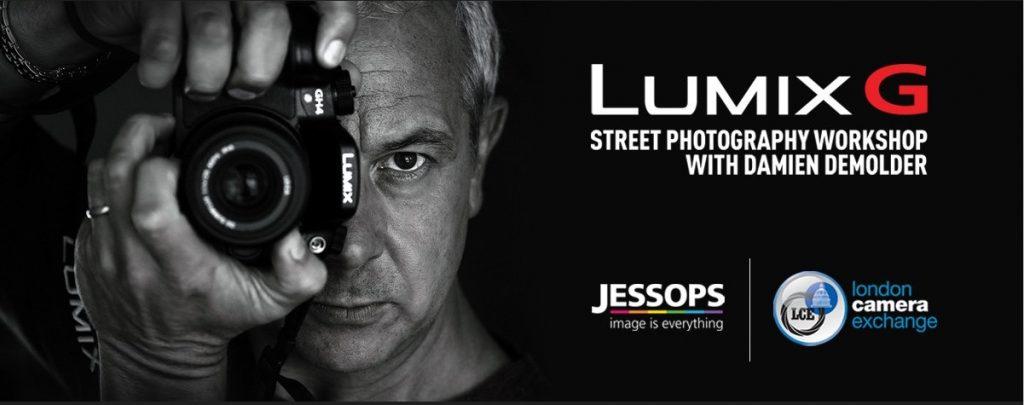 Panasonic Lumix Tour